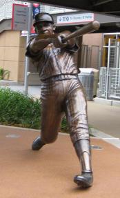 Killebrew statue