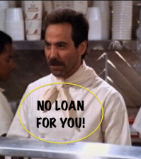 NO-LOAN-FOR-YOU