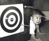 Kid-target-funny-picture
