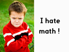 Kids-hate-math