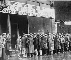 The_great_depression_unemployment line_free food