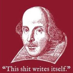 Funny shakespeare