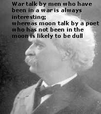 Quotation mark twain