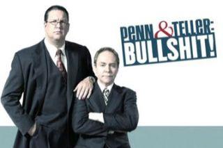 Penn and Teller Bullshit