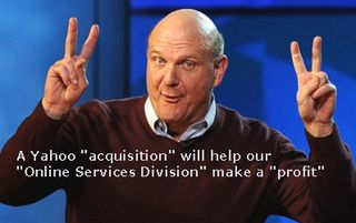 Steve-Ballmer red sweater quote marks