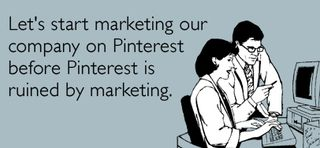 Funny pinterest-marketing