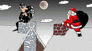 Santa_and_robber-going down chimneys