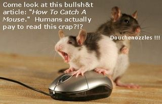 Mouse-clicking on-a-computer mouse